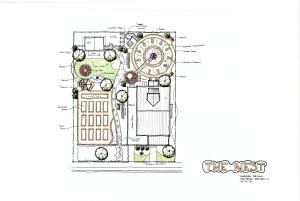 Garden Design 10.16.13